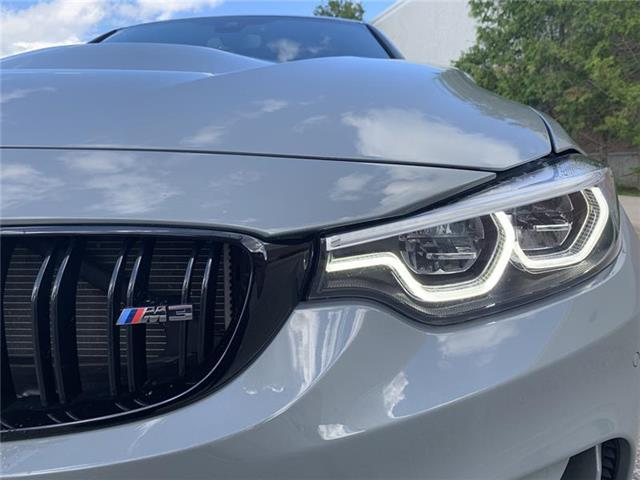 2018 BMW M3 Base (Stk: P1504) in Barrie - Image 12 of 19