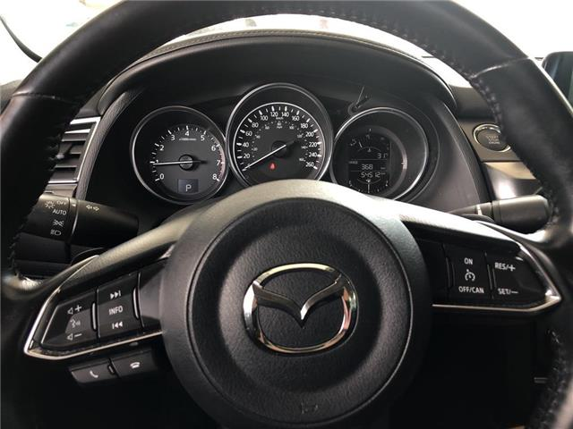 2017 Mazda MAZDA6 GS (Stk: 35354A) in Kitchener - Image 12 of 25