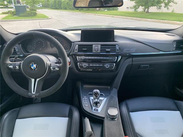 2018 BMW M3 Base (Stk: P1504) in Barrie - Image 15 of 19