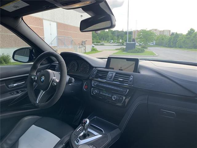 2018 BMW M3 Base (Stk: P1504) in Barrie - Image 18 of 19