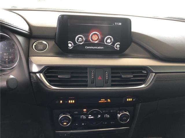 2017 Mazda MAZDA6 GS (Stk: 35354A) in Kitchener - Image 17 of 25