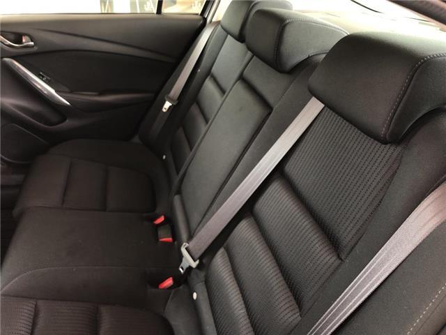 2017 Mazda MAZDA6 GS (Stk: 35354A) in Kitchener - Image 23 of 25