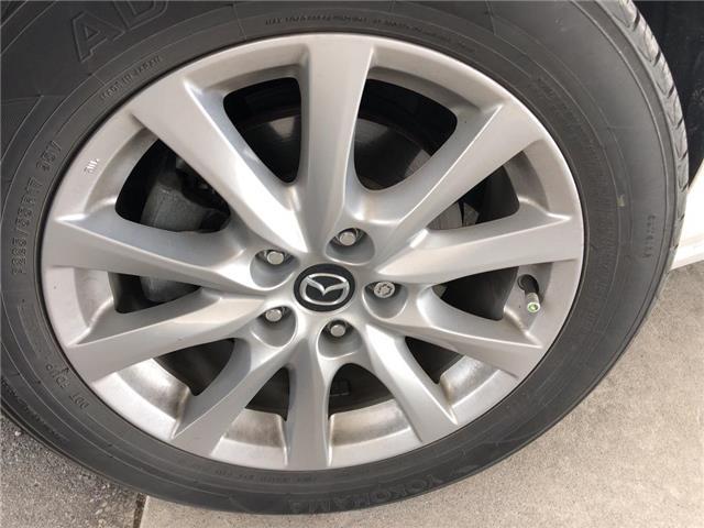 2017 Mazda MAZDA6 GS (Stk: 35354A) in Kitchener - Image 24 of 25