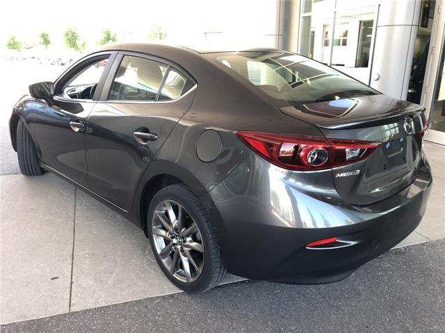 2018 Mazda Mazda3 GT (Stk: 35457A) in Kitchener - Image 4 of 30