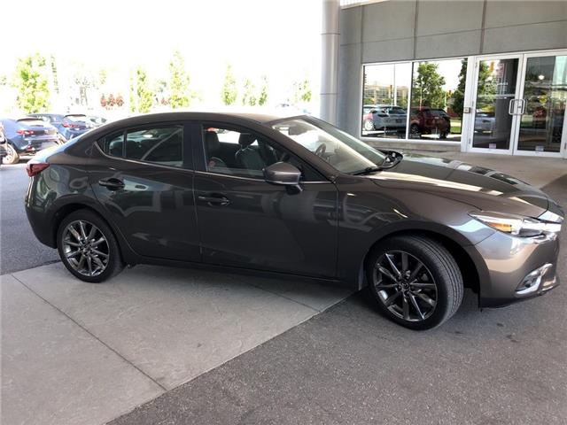 2018 Mazda Mazda3 GT (Stk: 35457A) in Kitchener - Image 7 of 30