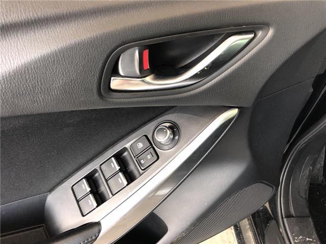 2016 Mazda MAZDA6 GX (Stk: U3820) in Kitchener - Image 9 of 25