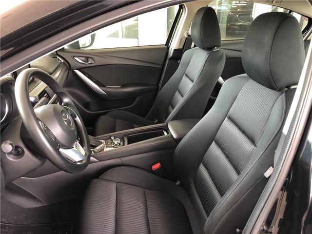2016 Mazda MAZDA6 GX (Stk: U3820) in Kitchener - Image 11 of 25