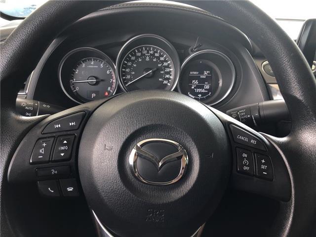 2016 Mazda MAZDA6 GX (Stk: U3820) in Kitchener - Image 13 of 25