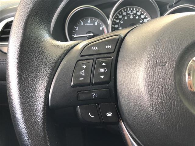 2016 Mazda MAZDA6 GX (Stk: U3820) in Kitchener - Image 14 of 25