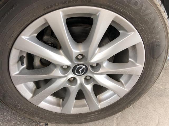 2016 Mazda MAZDA6 GX (Stk: U3820) in Kitchener - Image 24 of 25