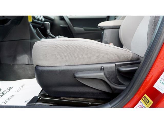 2015 Toyota Corolla  (Stk: HU827) in Hamilton - Image 16 of 36