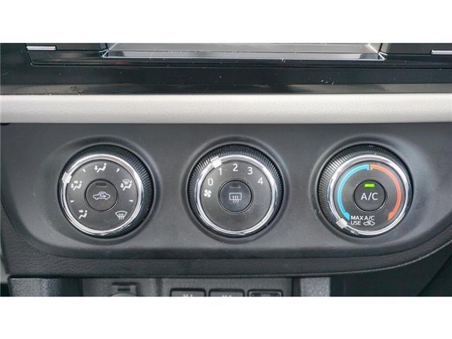 2015 Toyota Corolla  (Stk: HU827) in Hamilton - Image 32 of 36