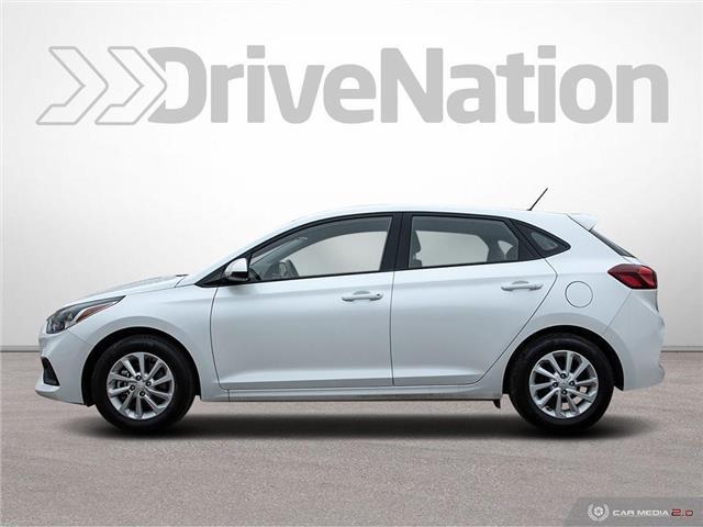 2019 Hyundai Accent Preferred (Stk: NE216) in Calgary - Image 3 of 27