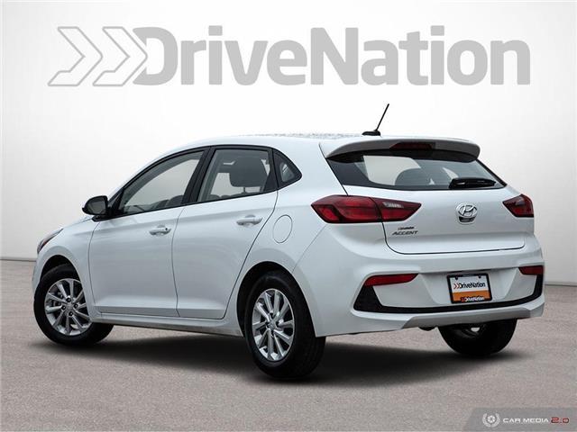 2019 Hyundai Accent Preferred (Stk: NE216) in Calgary - Image 4 of 27