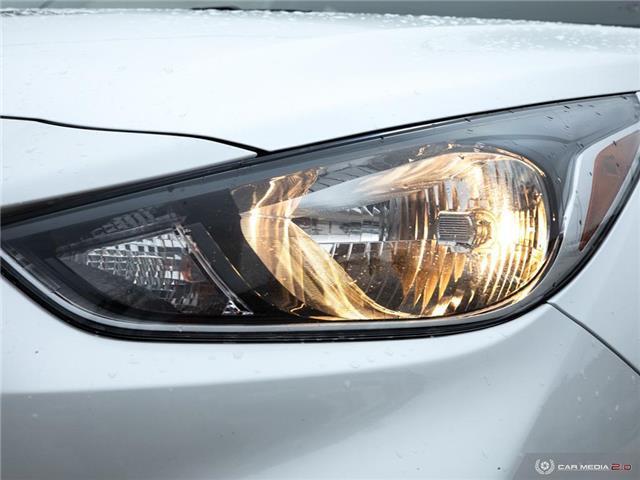 2019 Hyundai Accent Preferred (Stk: NE216) in Calgary - Image 10 of 27