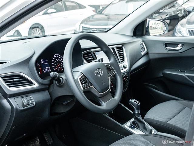 2019 Hyundai Accent Preferred (Stk: NE216) in Calgary - Image 13 of 27