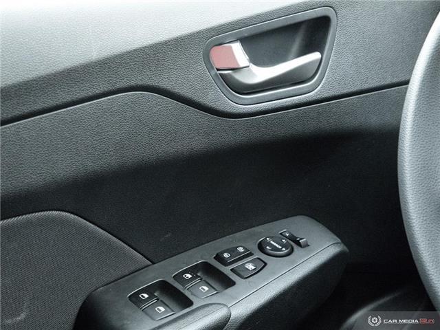 2019 Hyundai Accent Preferred (Stk: NE216) in Calgary - Image 17 of 27