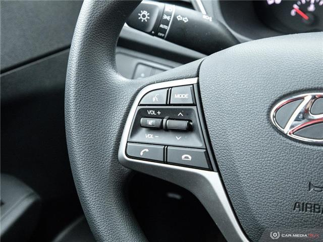 2019 Hyundai Accent Preferred (Stk: NE216) in Calgary - Image 18 of 27