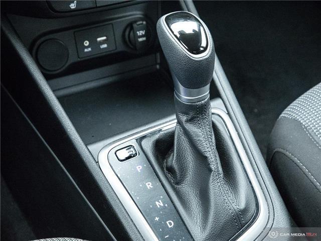 2019 Hyundai Accent Preferred (Stk: NE216) in Calgary - Image 19 of 27