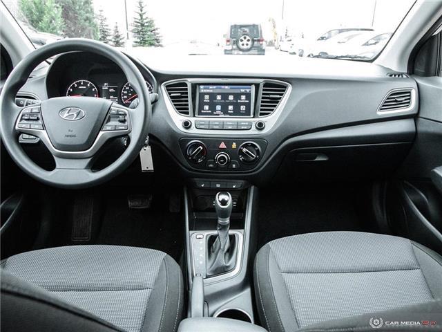 2019 Hyundai Accent Preferred (Stk: NE216) in Calgary - Image 25 of 27
