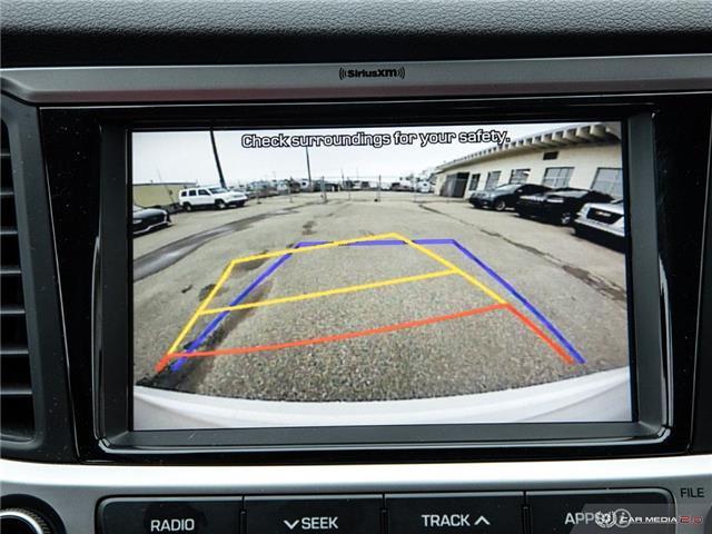 2019 Hyundai Accent Preferred (Stk: NE216) in Calgary - Image 26 of 27