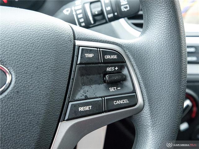 2019 Hyundai Accent Preferred (Stk: NE216) in Calgary - Image 27 of 27