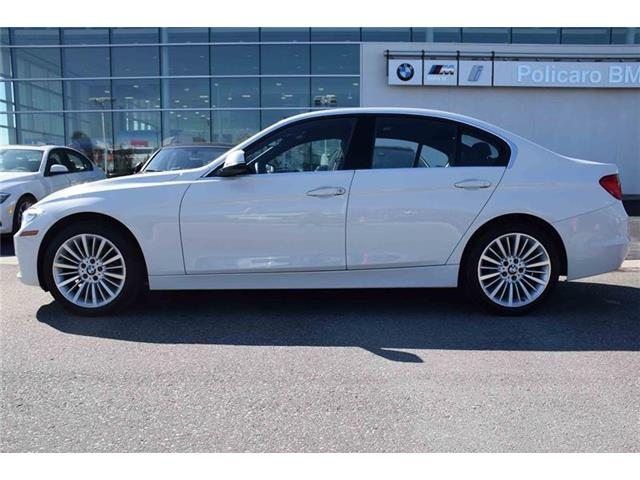2015 BMW 328i xDrive (Stk: PR86488) in Brampton - Image 2 of 21