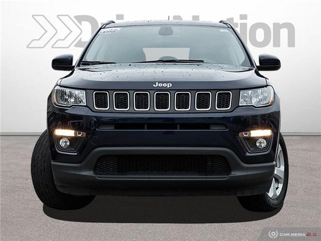 2018 Jeep Compass North (Stk: NE215) in Calgary - Image 2 of 27