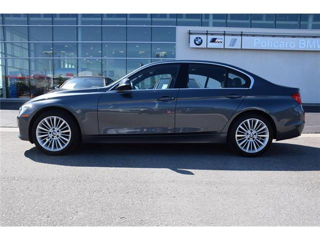 2015 BMW 328i xDrive (Stk: PR88870) in Brampton - Image 2 of 21