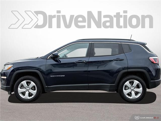 2018 Jeep Compass North (Stk: NE215) in Calgary - Image 3 of 27