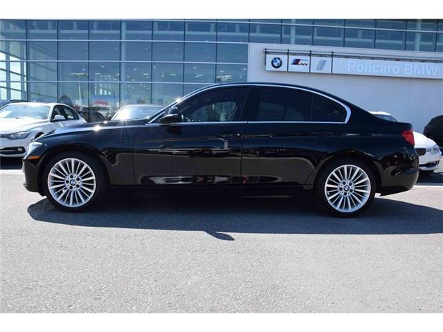 2015 BMW 328i xDrive (Stk: PT17428) in Brampton - Image 2 of 21