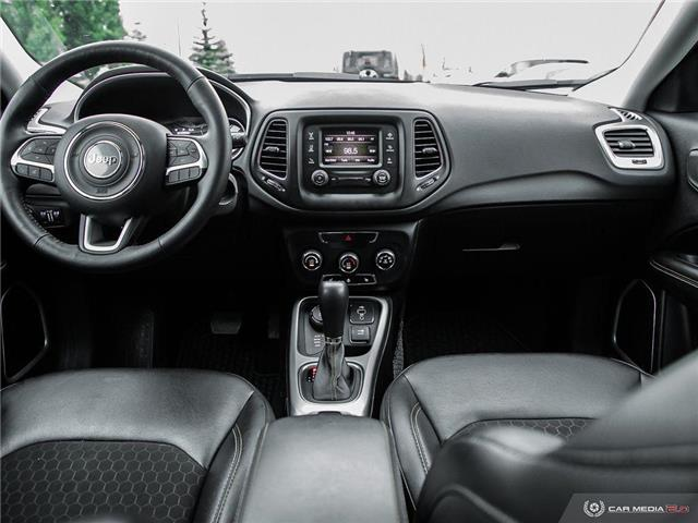 2018 Jeep Compass North (Stk: NE215) in Calgary - Image 24 of 27
