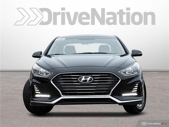 2018 Hyundai Sonata GL (Stk: NE219) in Calgary - Image 2 of 27