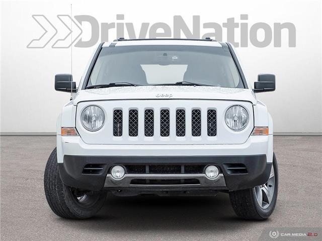 2016 Jeep Patriot Sport/North (Stk: NE213) in Calgary - Image 2 of 27