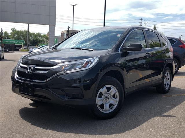 2015 Honda CR-V LX (Stk: 58035A) in Scarborough - Image 1 of 20