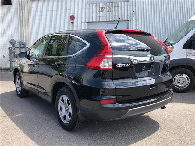 2015 Honda CR-V LX (Stk: 58035A) in Scarborough - Image 2 of 20