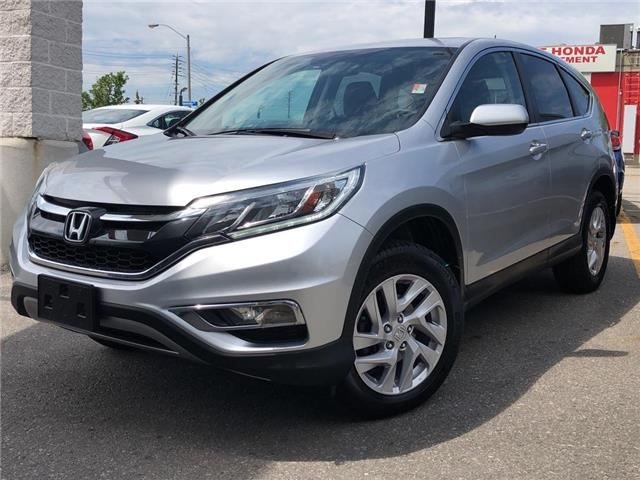 2015 Honda CR-V EX (Stk: 58083A) in Scarborough - Image 1 of 22