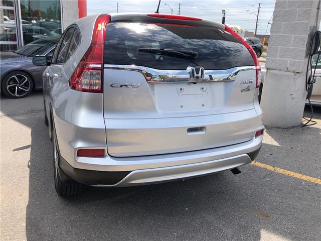 2015 Honda CR-V EX (Stk: 58083A) in Scarborough - Image 2 of 22