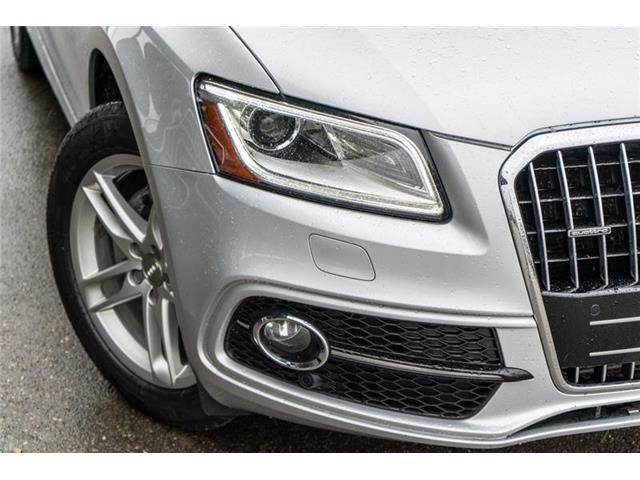 2014 Audi Q5 2.0 Technik (Stk: N5268B) in Calgary - Image 2 of 18