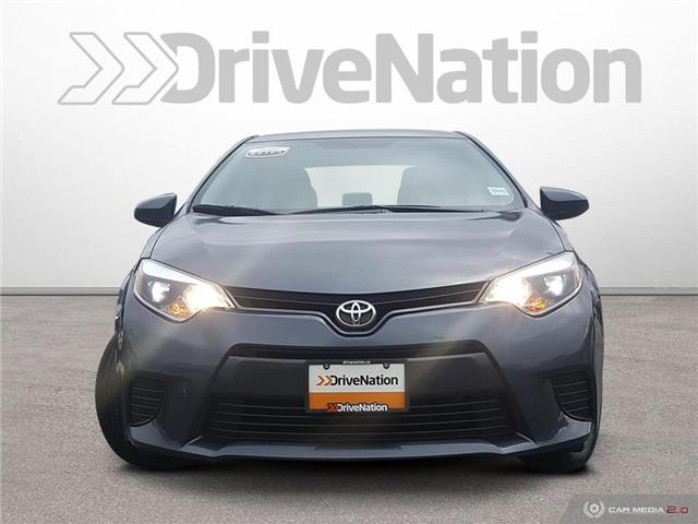 2016 Toyota Corolla LE (Stk: G0198) in Abbotsford - Image 2 of 25