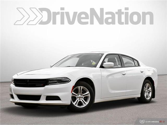 2019 Dodge Charger SXT (Stk: F536) in Saskatoon - Image 1 of 26