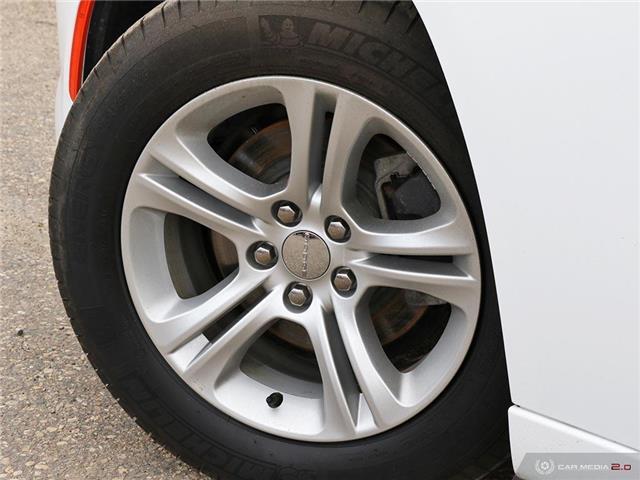2019 Dodge Charger SXT (Stk: F536) in Saskatoon - Image 6 of 26