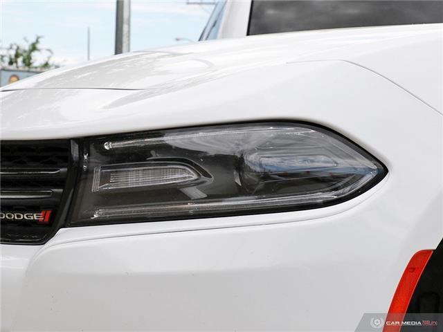 2019 Dodge Charger SXT (Stk: F536) in Saskatoon - Image 10 of 26