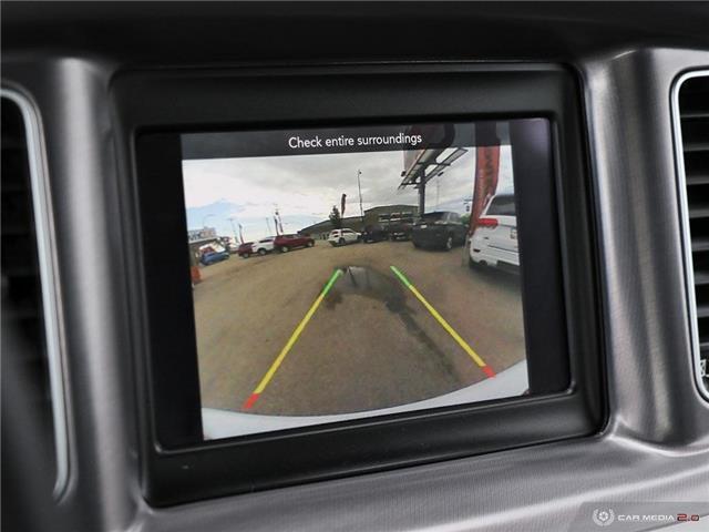 2019 Dodge Charger SXT (Stk: F536) in Saskatoon - Image 22 of 26