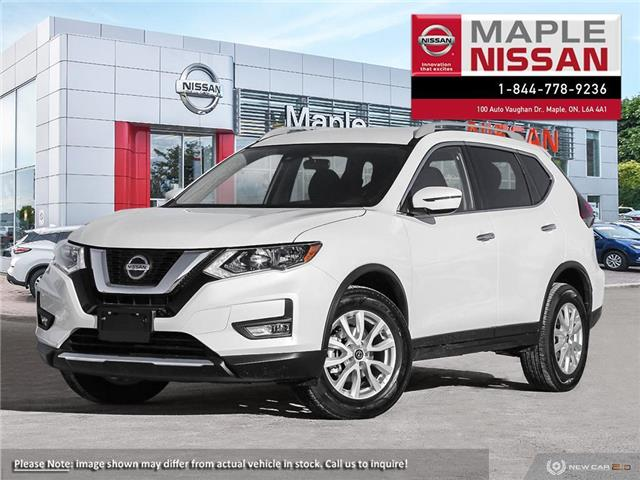 2019 Nissan Rogue SV (Stk: M19R233) in Maple - Image 1 of 22