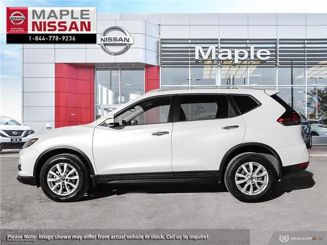 2019 Nissan Rogue SV (Stk: M19R233) in Maple - Image 3 of 22