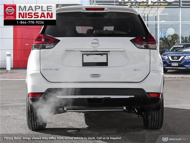 2019 Nissan Rogue SV (Stk: M19R233) in Maple - Image 5 of 22