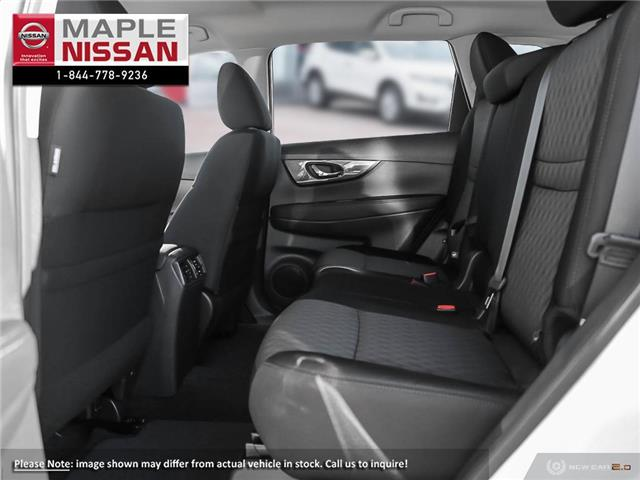 2019 Nissan Rogue SV (Stk: M19R233) in Maple - Image 20 of 22
