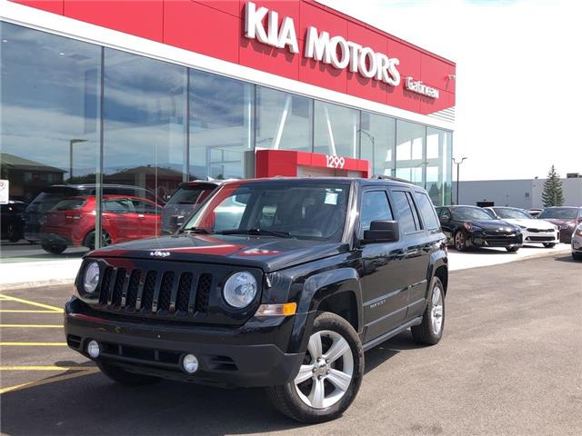 2013 Jeep Patriot Sport/North (Stk: 91404A) in Gatineau - Image 1 of 21