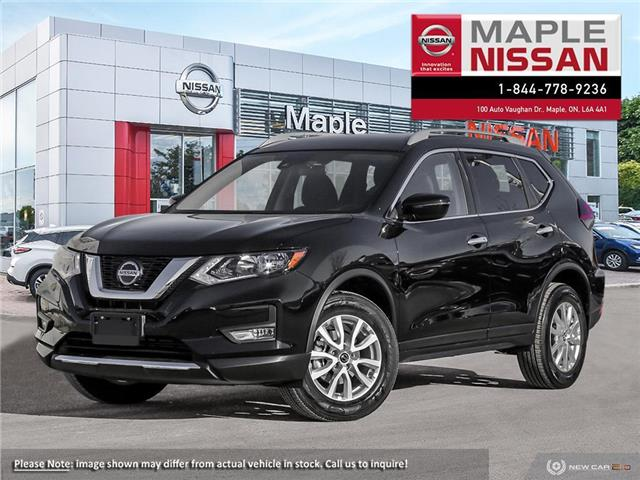 2019 Nissan Rogue SV (Stk: M19R234) in Maple - Image 1 of 22
